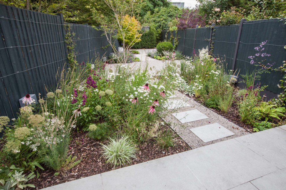 До и после: 5 обновленных садов и двориков дача,ландшафтный дизайн,сад и огород