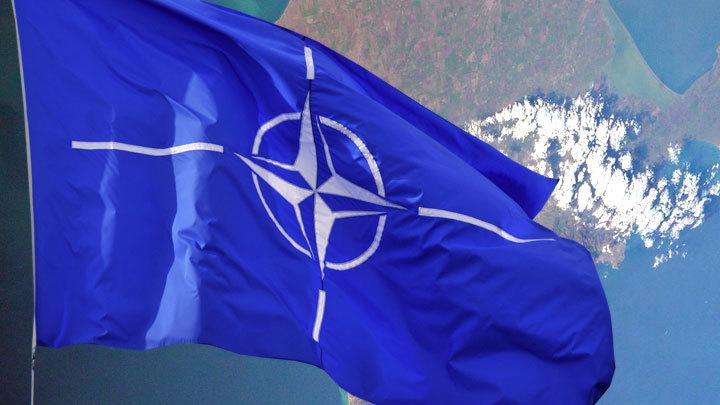Верните Крым и радуйтесь расширению НАТО: Запад продолжает давить на Россию геополитика
