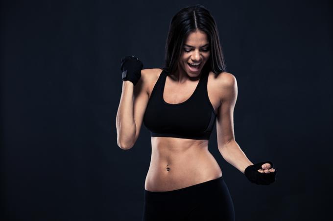Как подтянуть тело дома: тренировка с wow-эффектом
