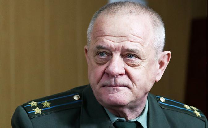 Судьба разведчика: ГРУ открестилось от полковника Квачкова