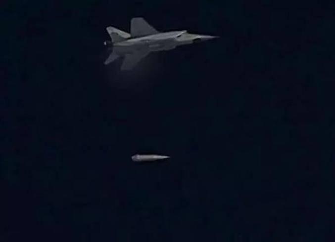 National Interest отказался признать «Кинжал» гиперзвуковым оружием