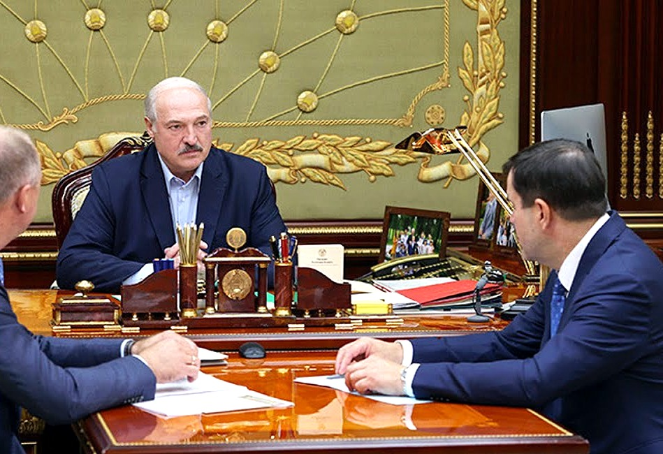 Лукашенко стал идеальным оружием против России