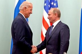 «Или я, или Путин»: США собираются заняться Украиной