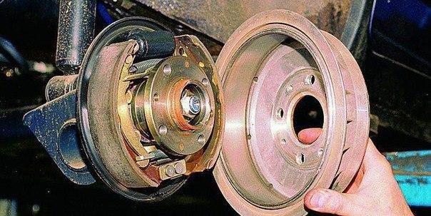 Как избавиться от визга тормозов автомобиля. Почему шумят тормоза