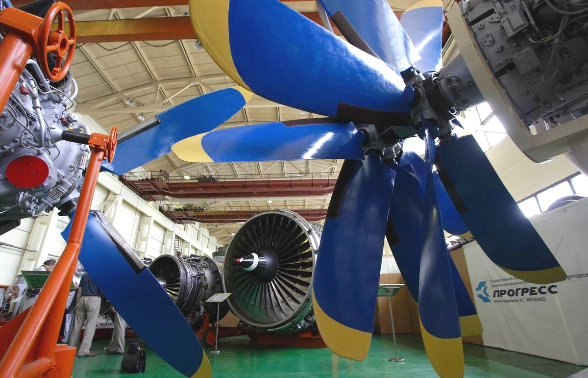 Ситуация вокруг «Мотор Сич» обнажила слабые места Украины «Мотор Сич»,Украина,Экономика,Украина