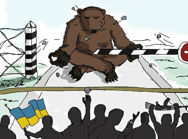 Украина готова к зиме без российского газа? новости,события