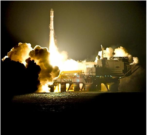Россия отстраняет США от космоса: перенос