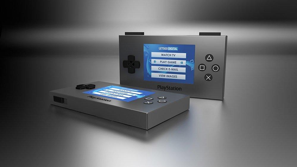 Запатентовано PlayStation-ус…