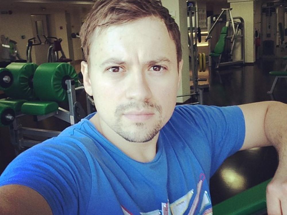 Актер Андрей Гайдулян устроил скандал на Камчатке. Видео