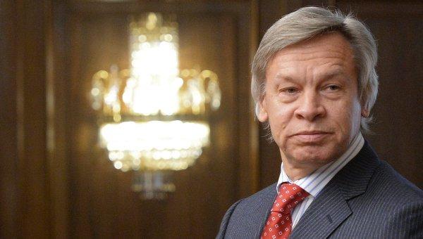 Пушков прокомментировал отказ Украины возвращать долг в $3 миллиарда