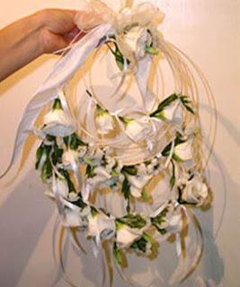 Какие бывают свадебные букеты? Советы и рекомендации для невесты.http://parafraz.space/