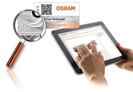 OSRAM – сила света