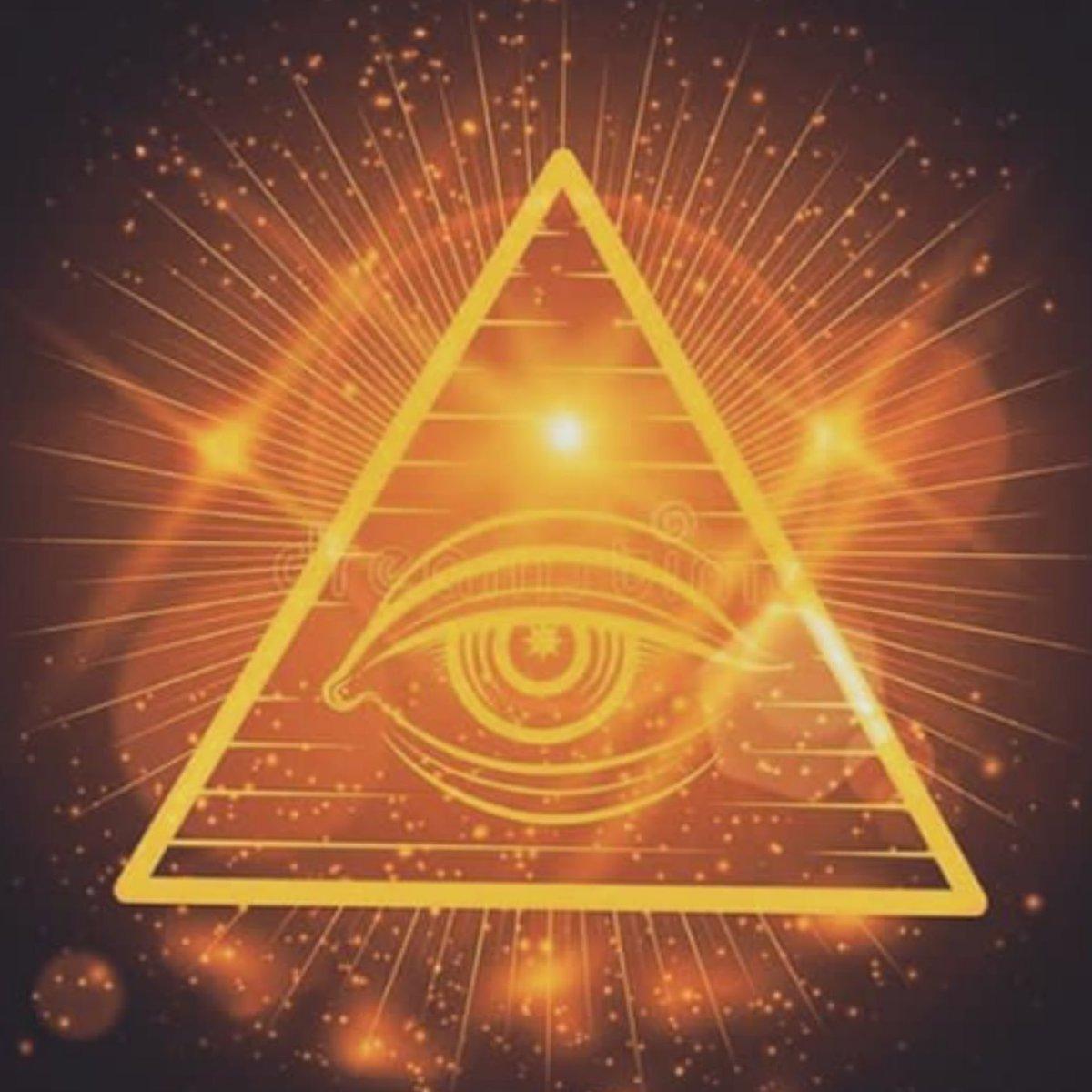 Иллюминаты,мистические правители мира