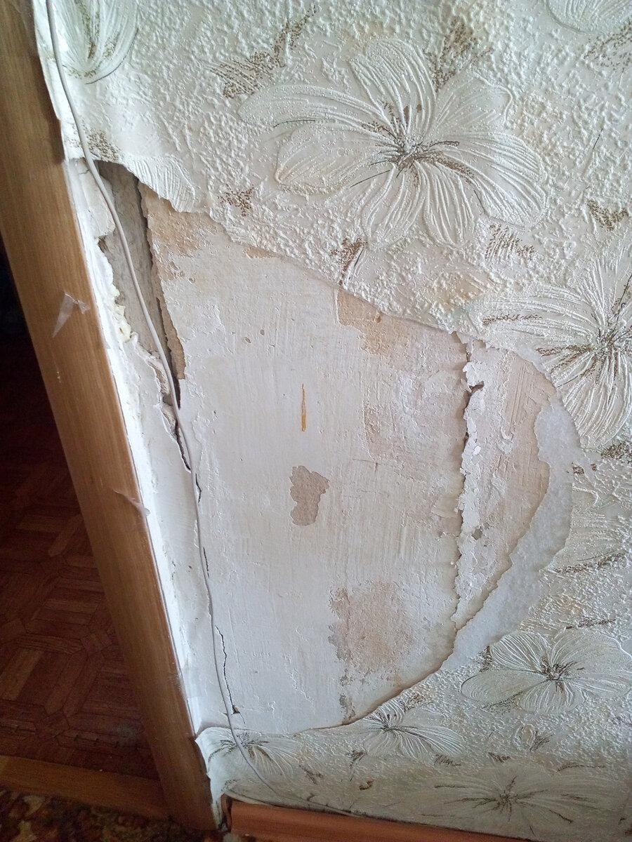 Квартирные разрухи. Почему люди это допускают? интерьер и дизайн,ремонт и строительство