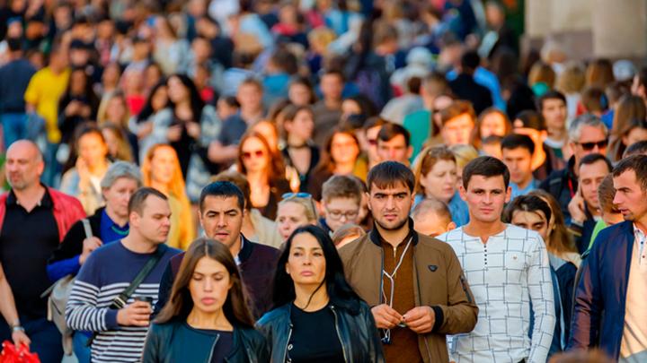 Мы все умрём: Тяжёлая правда о демографии в России
