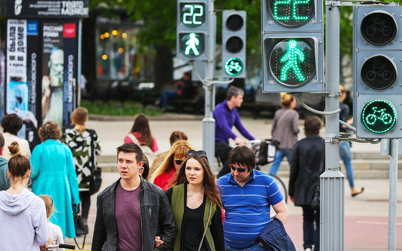 Водители против пешеходов: как не задавить человека