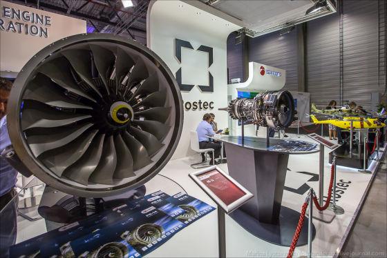 Инновации и Ил-2 для ILA: в Берлине открылся аэрокосмический салон