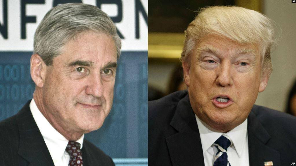 Спецпрокурор США Мюллер признал отсутствие «русского вмешательства» в американские выборы