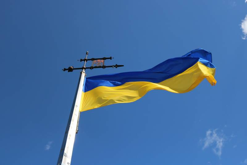 Грустные достижения 30-летия «независимости» и печальное будущее Украины-Малороссии украина