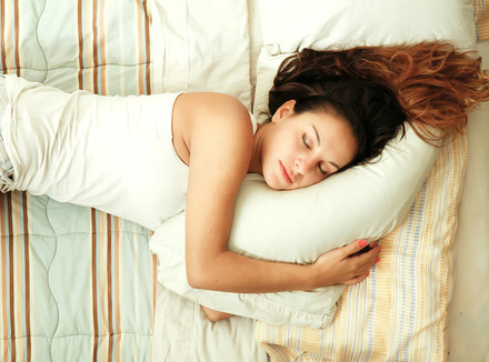 Почему все время хочется спать?
