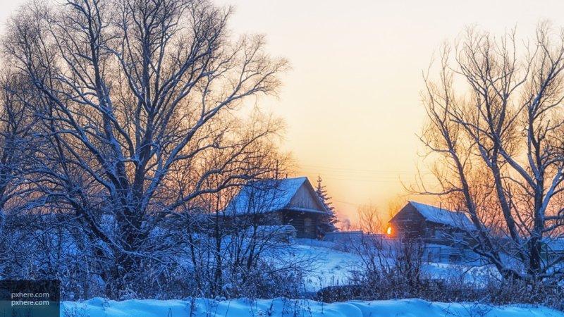Синоптики рассказали, когда в Россию придет настоящая зима
