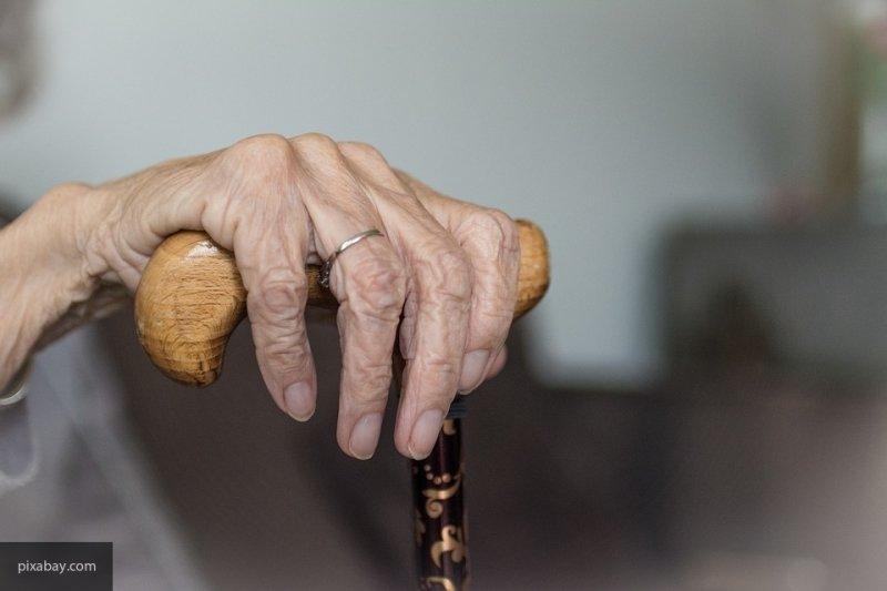 Число пожилых людей, принимавших антидепрессанты без диагноза, возросло вдвое за 20 лет