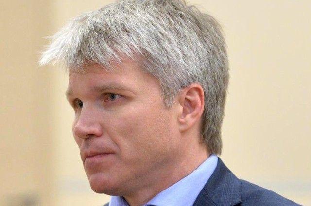 Министр спорта заявил о готовности сдать нормы ГТО