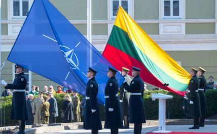 По стопам России: Литва будет «разруливать» конфликты на Кавказе геополитика