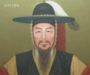 Ли Сун Син.