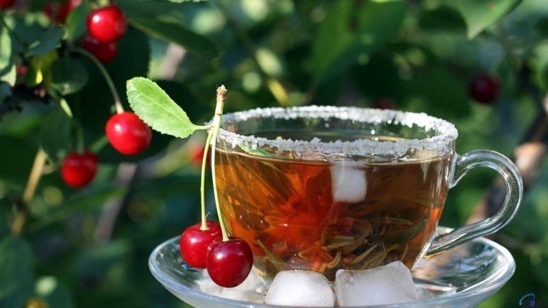 То, что вы не знали о чае