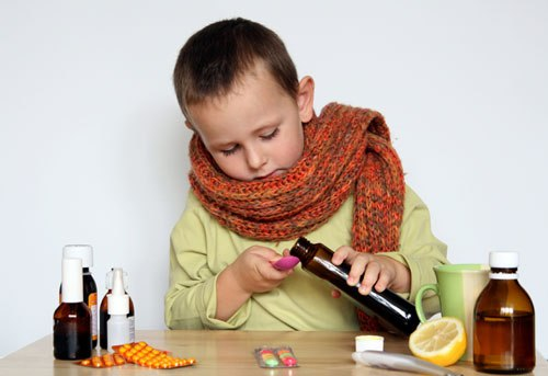 5 отхаркивающих натуральных лекарств, которые выведут мокроту и вы забудете про кашель