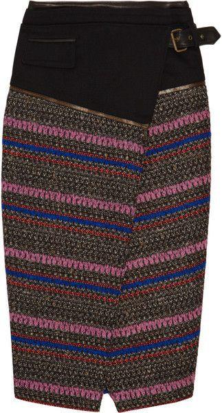 Шьём зимнюю юбку — 27 лучших фасонов сезона женские хобби