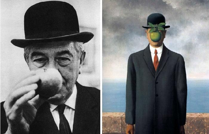 Дело в шляпе, или Почему великий сюрреалист Рене Магрит был помешан на шляпах-котелках