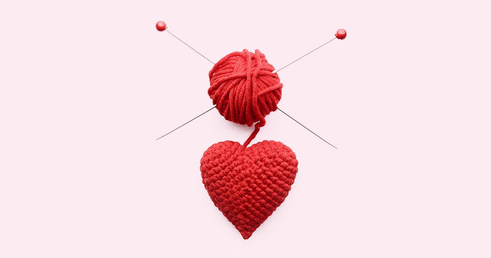 Рукоделие и терапия: Как творчество помогает нам справиться с тревогой здоровье,рукоделие
