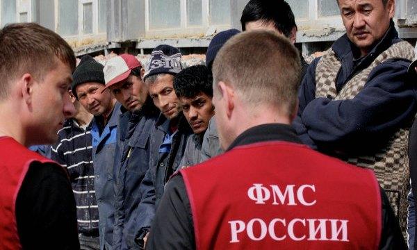 Михаил Делягин. На чужом горбу мигрантов свою передовую экономику России не построить