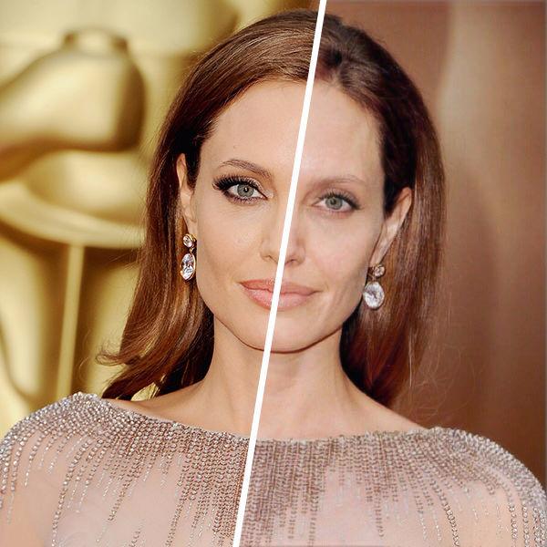 Собчак, Джоли, Лопес и другие звезды без макияжа: страшно красиво!