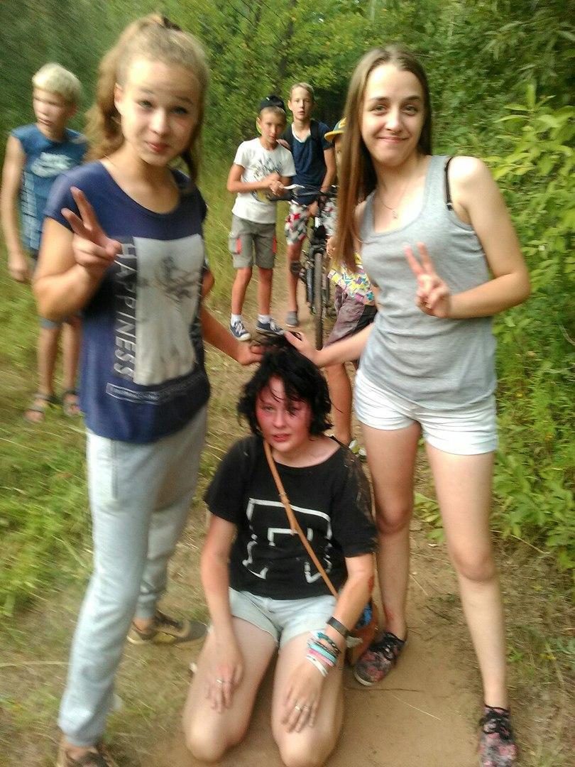 Сняли малолетних девочек проститутки тюмень беляево