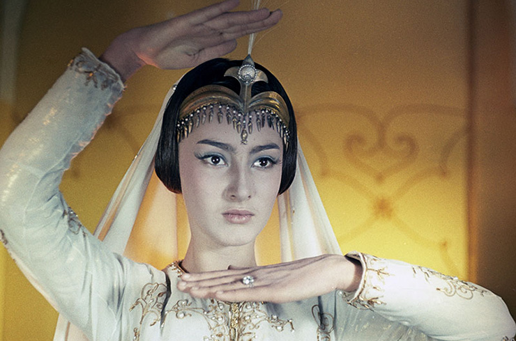 10 красавиц советского кино, у которых не сложилась карьера на экране