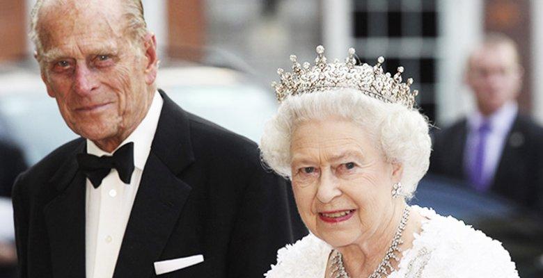 Принц Филипп празднует свое 99-летие