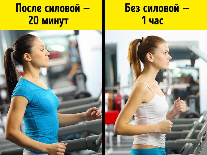 12фактов про фитнес, окоторых вам нерасскажет тренер