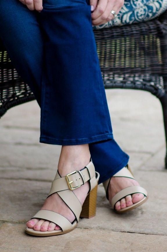 12 летних вещей, которые должны быть в гардеробе женщины после 45 лет
