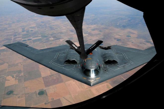 H-20: секретный проект китайского стратегического бомбардировщика