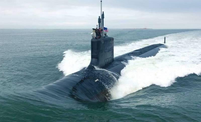 «Тихоокеанское НАТО»: США сделали первый шаг к войне с Китаем