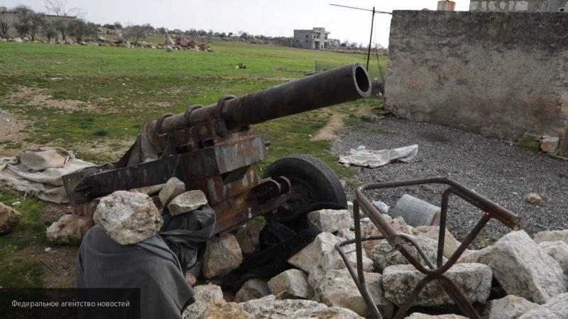 """Запад пытается сохранить """"террористический оазис"""" в Идлибе, используя Совбез ООН"""