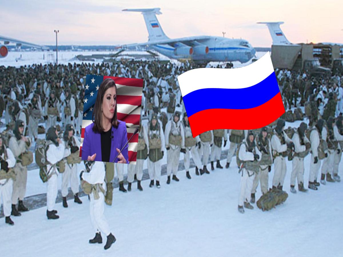 США требуют от России убрать военные базы из Арктики