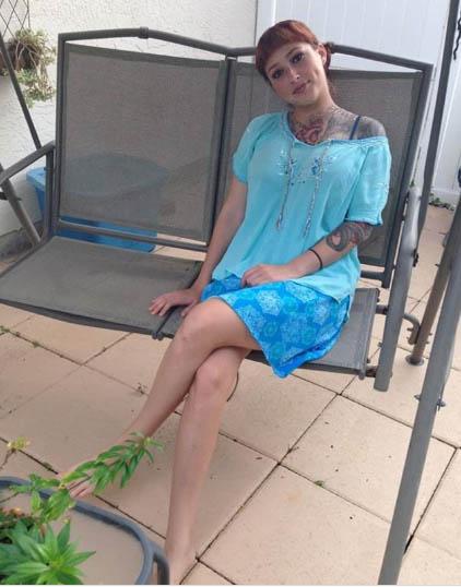 Канадская Мария Магдалена вызывает внешностью автомобильные аварии