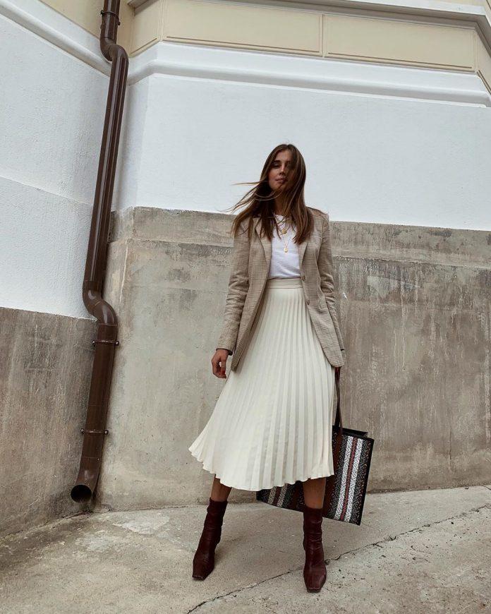 5 моделей осенней обуви, которые триумфально вернулись в моду лучшее,мода,модные советы,Наряды