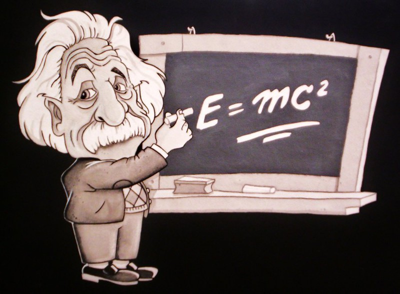 Открытки для физиков, первоклассником