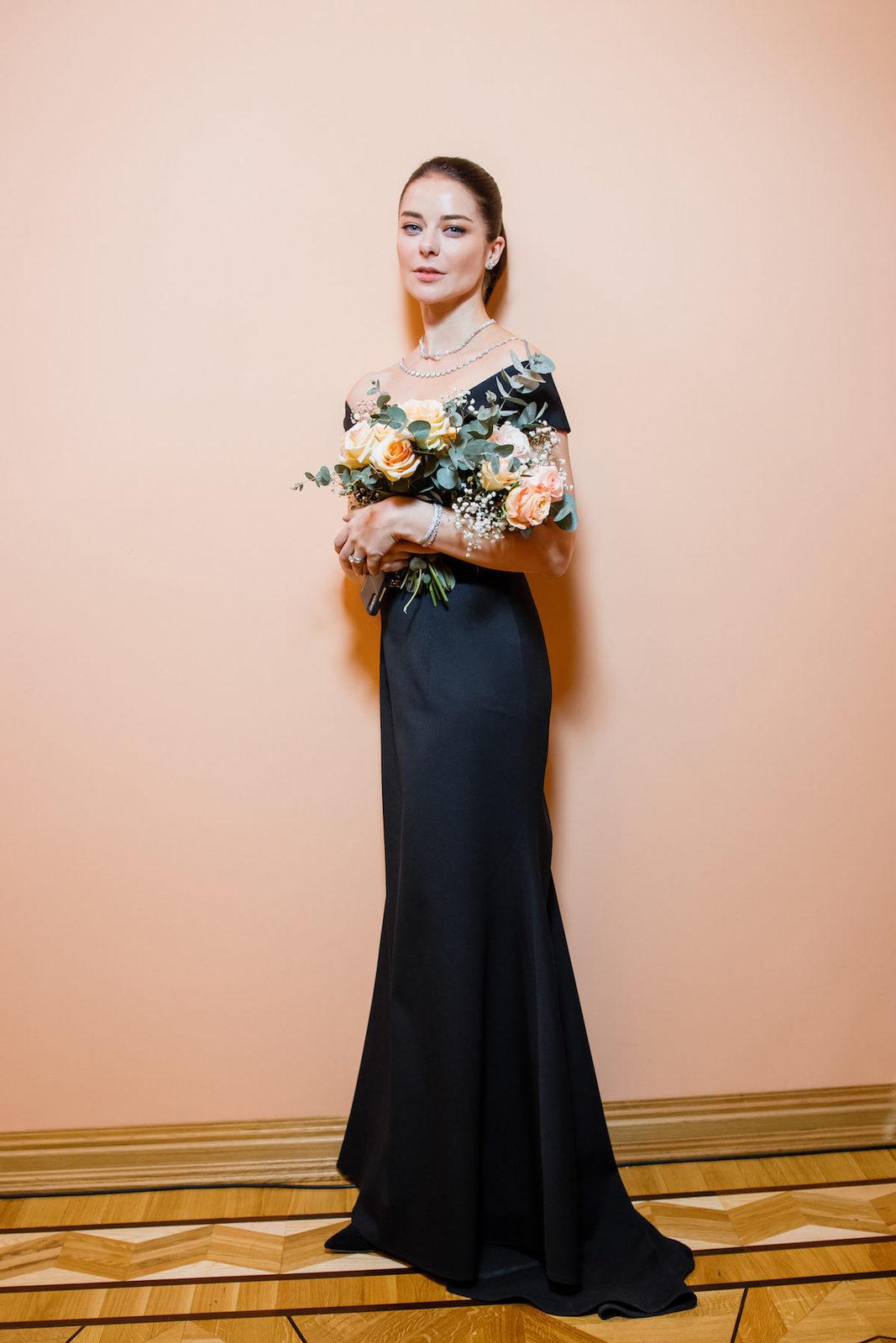Женщина года - 2019: Елизавета Боярская, Анна Хилькевич и Юлия Пересильд