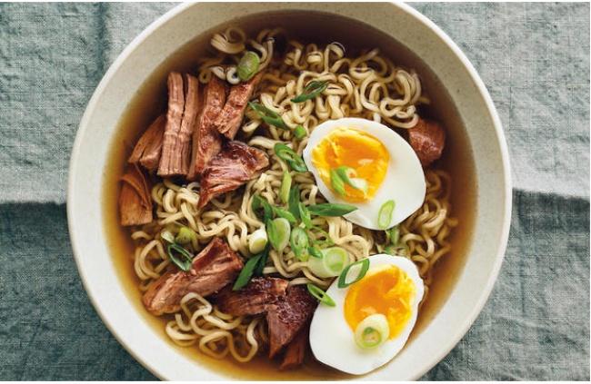 15 блюд азиатской кухни, которые легко приготовить дома